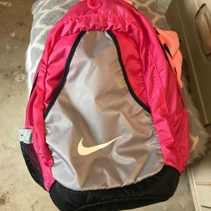 Nike backpack, only used a few times!